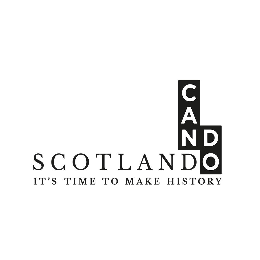 CanDo Scotland Logo