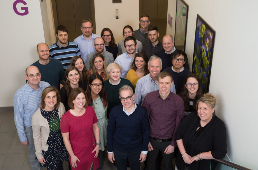 Fios Genomics team